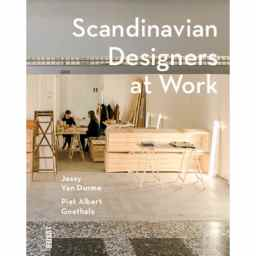 SCANDINAVIAN DESIGNERS AT WORK